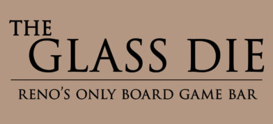 The Glass Die