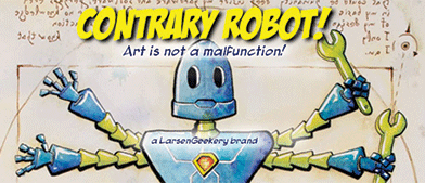 Contrary Robot