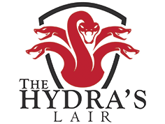The Hydra's Lair