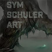 Sym Schuler Art